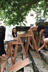 Bao Yuchen Jennie, Chan Jasmine Caroline, Cheung Cheuk Lam, Cheung Wing Lam, Chik Chun Hei