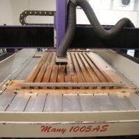 CNC Routing Lab 5