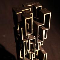Laser Cutting Lab 02