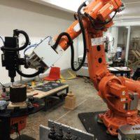 Robotics Lab Image 1
