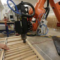 Robotics Lab Image 3