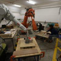 Robotics Lab Image 4