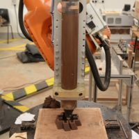 Robotics Lab Image 5