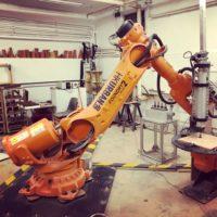 Robotics Lab Image 6
