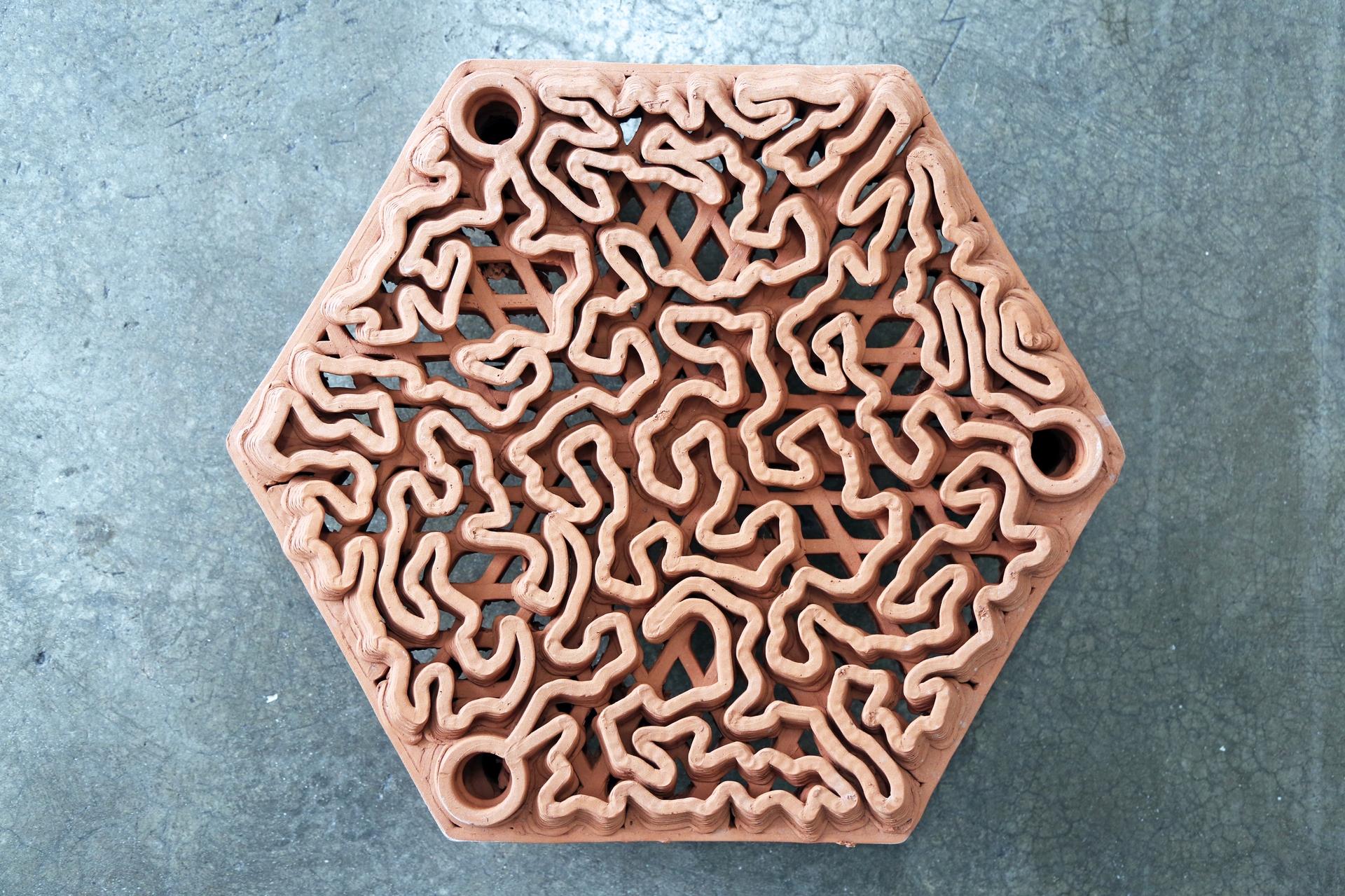 Reformative Coral Habitats | Reef Tiles