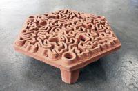 Enlarge Photo: Reformative Coral Habitats | Reef Tiles 3