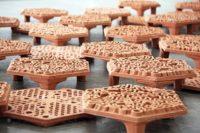 Enlarge Photo: Reformative Coral Habitats | Reef Tiles 7