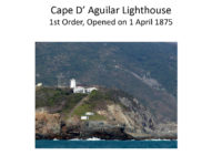 Saving Our Maritime Icons – A Panoramic View of Heritage Lighthouses in Hong Kong 8