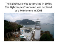 Saving Our Maritime Icons – A Panoramic View of Heritage Lighthouses in Hong Kong 13
