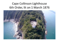 Saving Our Maritime Icons – A Panoramic View of Heritage Lighthouses in Hong Kong 14