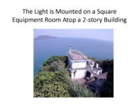 Saving Our Maritime Icons – A Panoramic View of Heritage Lighthouses in Hong Kong 15