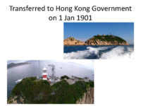 Saving Our Maritime Icons – A Panoramic View of Heritage Lighthouses in Hong Kong 23