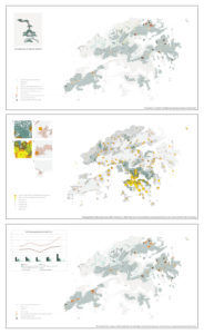 Enlarge Photo: Existing Issue for the Enclaves: Vanishing Cultural Landscape, Land Inequity, and Urban Encroachment. By KWONG Wai Lam Rae.