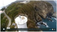 A Panoramic View of Heritage Lighthouses in Hong Kong 2