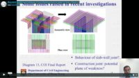 Beyond Building Failures: From Destructive to Instructive 2