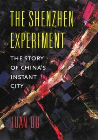 The Shenzhen Experiment Book Cover