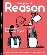 Weapons of Reason Cover