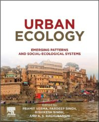 Urban Ecology Cover