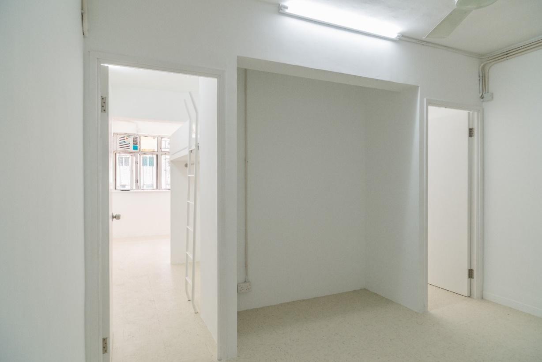 Home Improvement: Cost-Sharing Flats