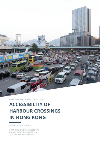 Accessibility of Harbour Crossings in Hong Kong_1