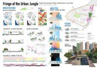 Fringe of the Urban Jungle