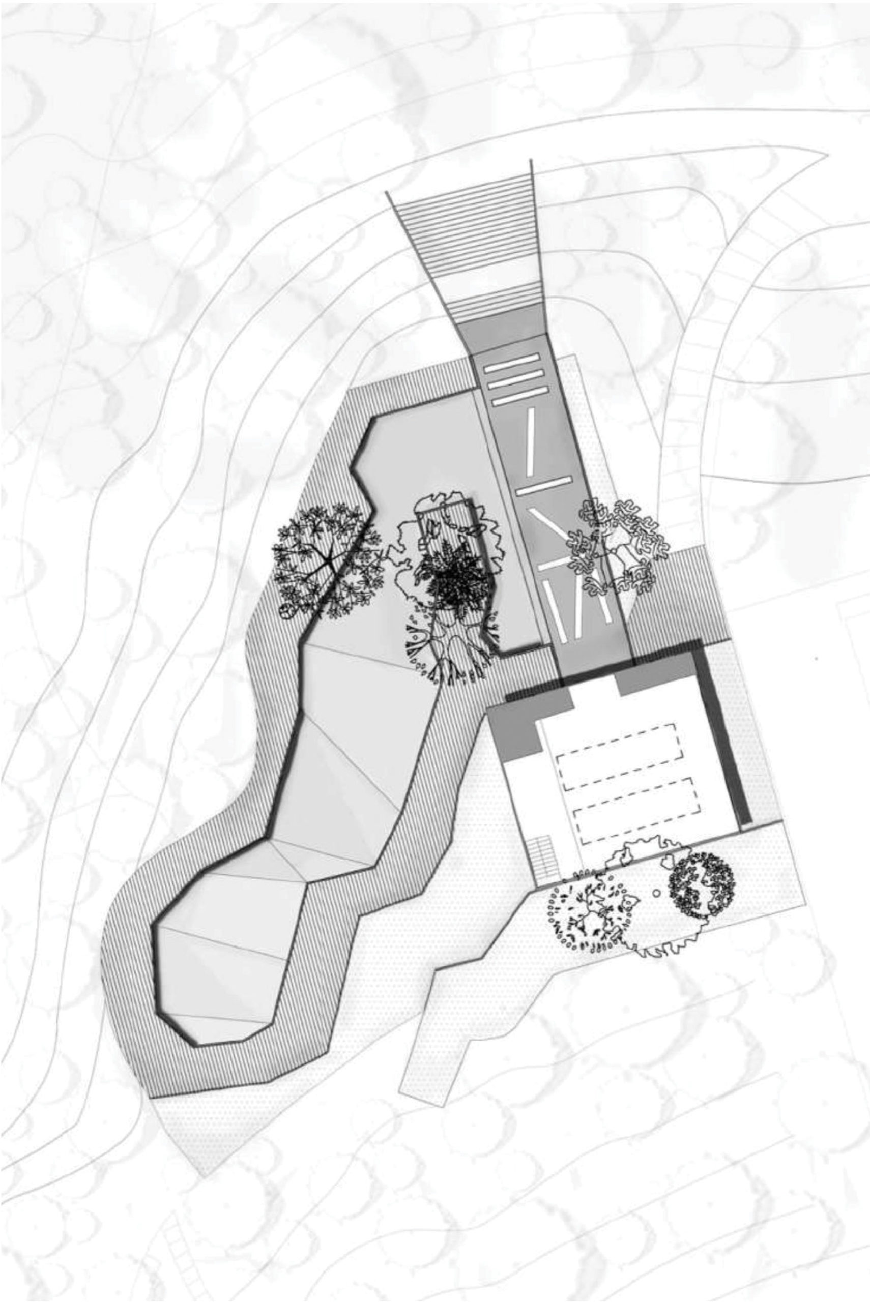 Enlarge Photo: Plan. By WONG Hoi Lam.