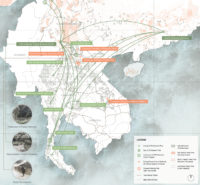 Scientific Stewardship: Indigenous and Ecosystem Territories across the China-Indochina Peninsula Economic Corridor. By CHAN Syl Yeng Michelle, WONG Wae Ki Sammi.