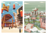 Final project views. By CHIU Ho Wan Isaac.