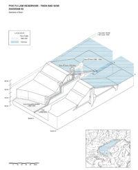 Enlarge Photo: Pok Fu Lam Reservoir. By WONG Sze Lee.