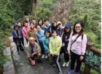 Reading week retreat, Sha Lo Wan.