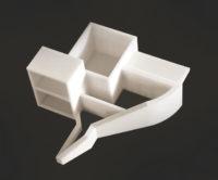 3D Printed Prototypes. By YU Xinke, CHIU Yuan Karen, FUNG Ngo Ching Louisa.