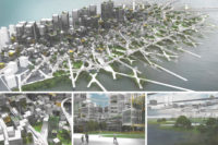 Partial City. By DONG Yewen Wendy, SUN Shuge Ester, YUEN Chun Yin Tony.