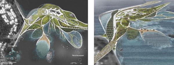 Urban Archipelago