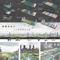 Adaptive Strategies for future development in Shatian Village. By ZHAO Yuwei Vivi.