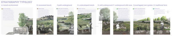 Archaeological Tourism as Catalyst for Landscape Change. By WANG Yadian.
