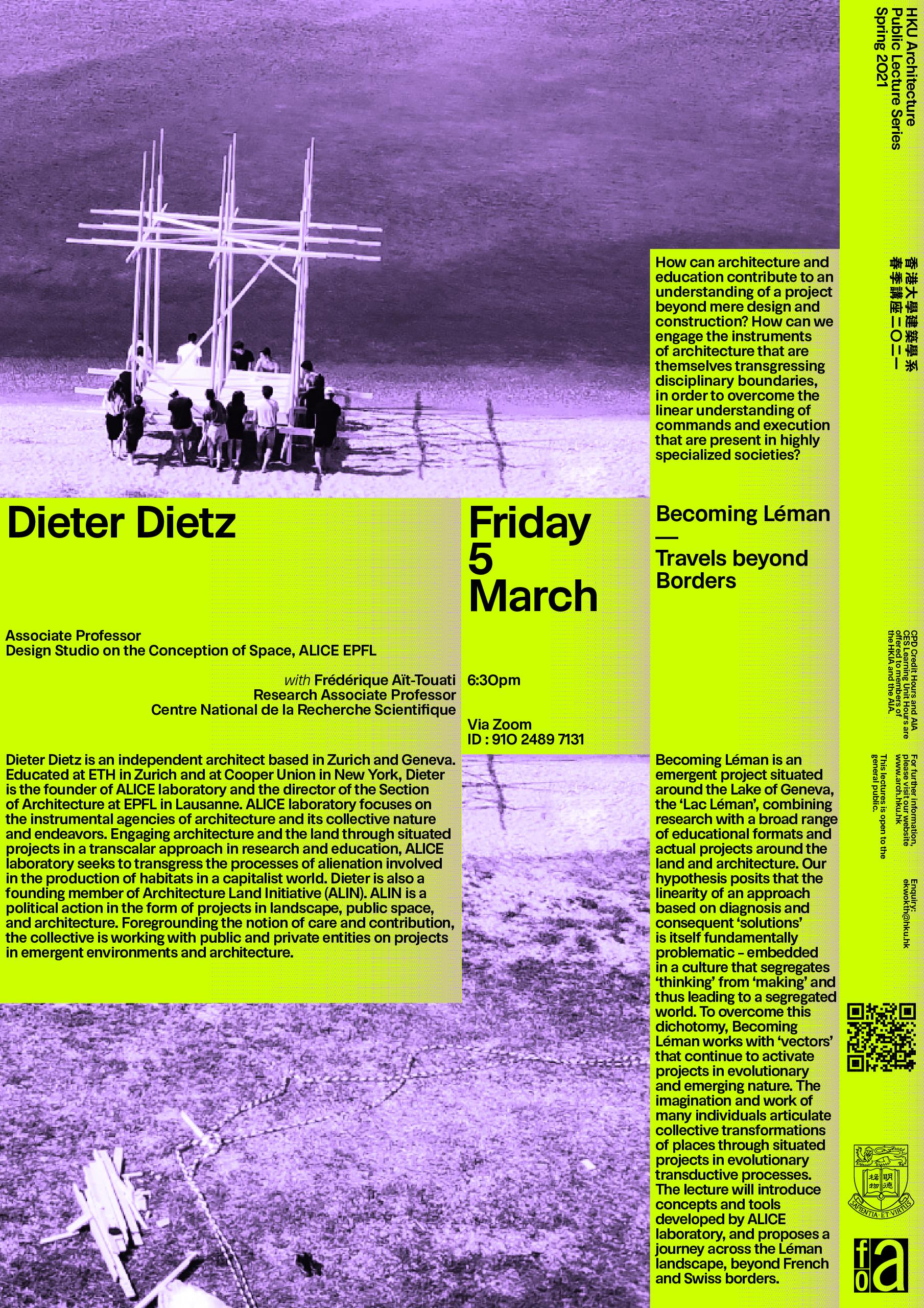Dieter Dietz