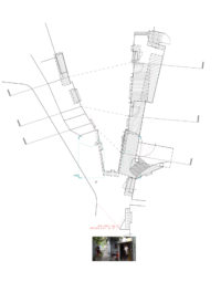 3. Camera set-up in Pokfulam Village <br /> Project: Spaces for staying <br /> Students: Ku Ka Wing Clarence, Mok Hoi Yee Aikawa, Wai Lam Linda<br />