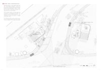 4. Site drawing of scenes and intimate performances at Causeway Bay  Project: Open play at Belcher Bay Promenade   Students: Ho Cheuk Suen Circle, Jordan Jay Holder, Leung Yan-Kee Bertha, Ng Hoi Kei Kiki