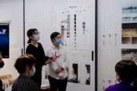 9. Students leading discussion of their work  Project: Playing/Dancing  Students: Liu Tsz Shing Jason, Tse Wang Chun Kieran, Yeung Man Ki Connie, Yeung Hin Oswin