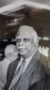 Professor Sivaguru Ganesan