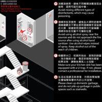 Daily Tips to Mitigate Virus Transmission for High-Density Living 02