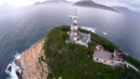 Sentinelling the Century-old Waglan Island: Stories about Lighthouse Keepers, Weather Observers, Telecommunication Technicians and Navy Forces 11