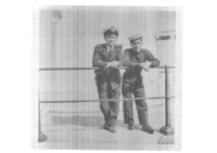 Sentinelling the Century-old Waglan Island: Stories about Lighthouse Keepers, Weather Observers, Telecommunication Technicians and Navy Forces 27