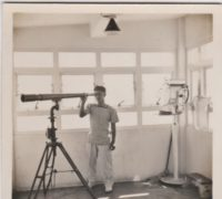 Sentinelling the Century-old Waglan Island: Stories about Lighthouse Keepers, Weather Observers, Telecommunication Technicians and Navy Forces 14