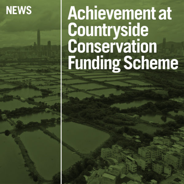 CCFS Awarded Projects
