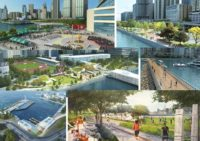 New Wan Chai North and North Point Harbourfront (Photomontage  from Planning Department)