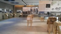 """Chief Curator, """"On Reading Single Family House"""" exhibition in Taiwan, Hong Kong and Mainland China. 1"""