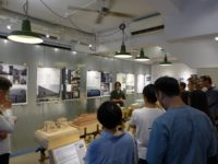 """Chief Curator, """"On Reading Single Family House"""" exhibition in Taiwan, Hong Kong and Mainland China. 4"""