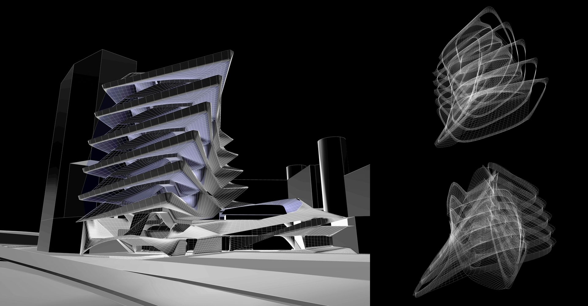 Institute Of Topology Hku Faculty Of Architecture