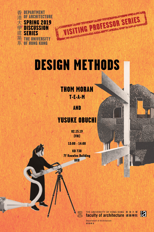 Thom Moran & Yusuke Obuchi